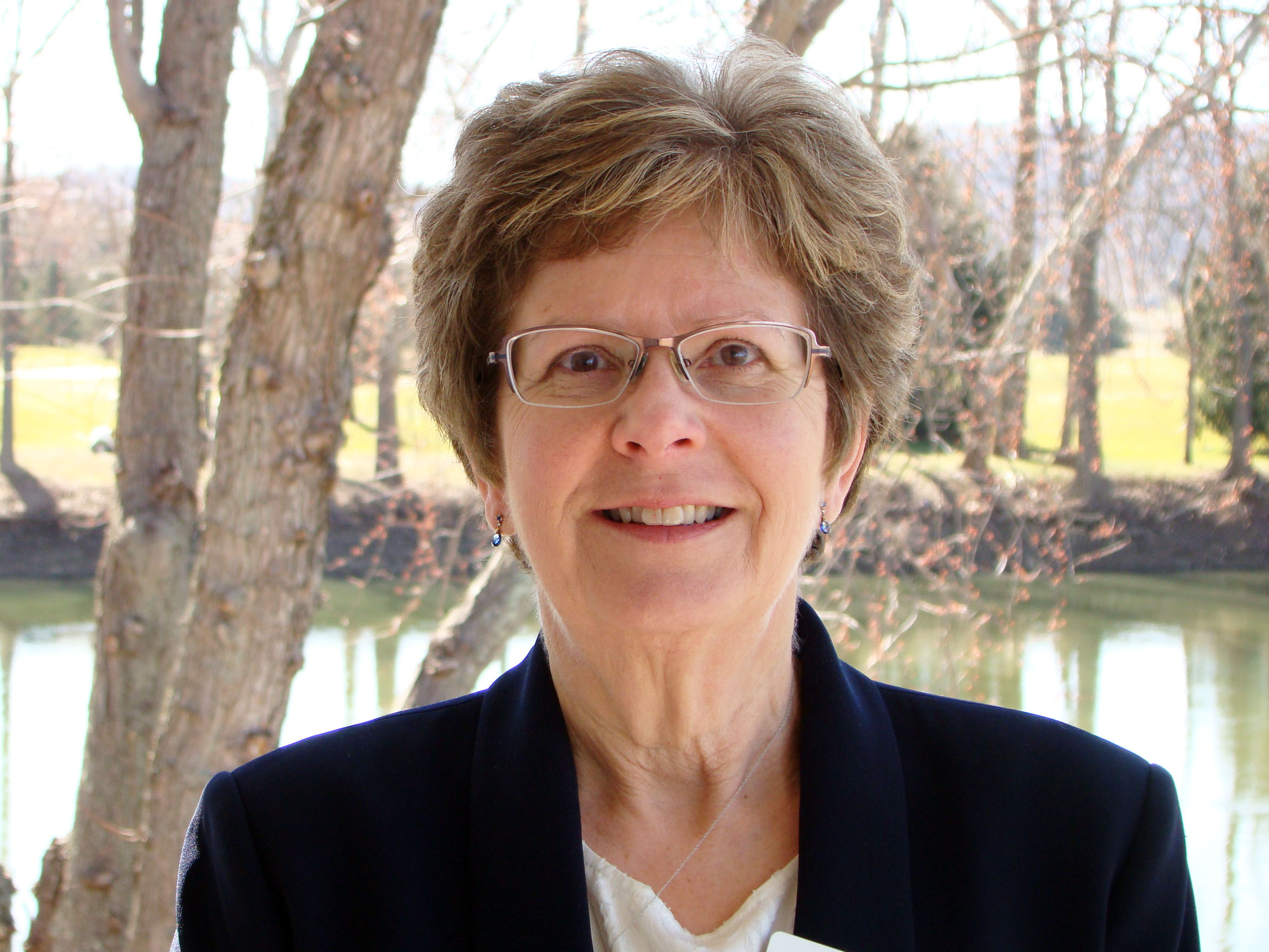 Jeannette Wierzbicki, P.E.