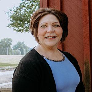 Deborah Hill